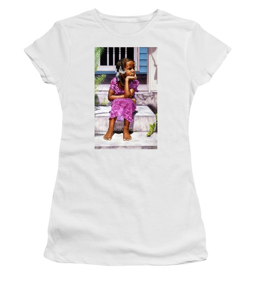 Day Dreamer Women's T-Shirt