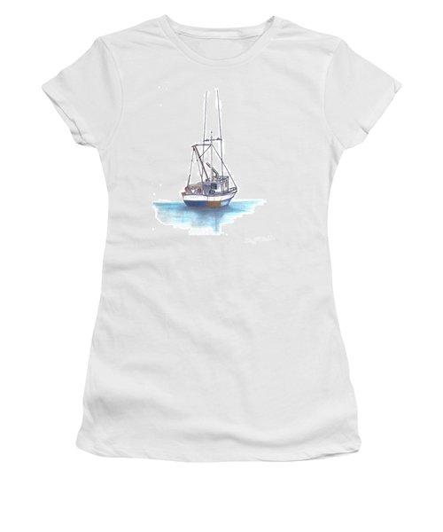 Days End Women's T-Shirt