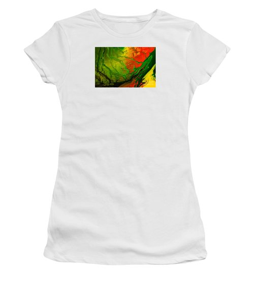 Days Gone By Women's T-Shirt