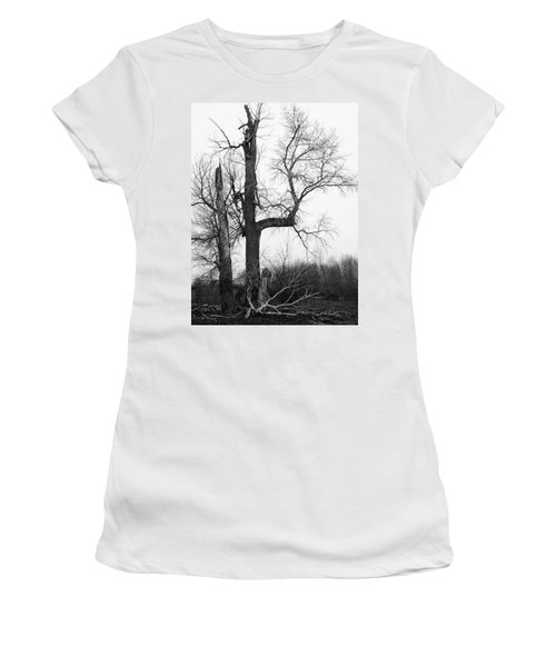 Dead Tree Ten Mile Creek Women's T-Shirt