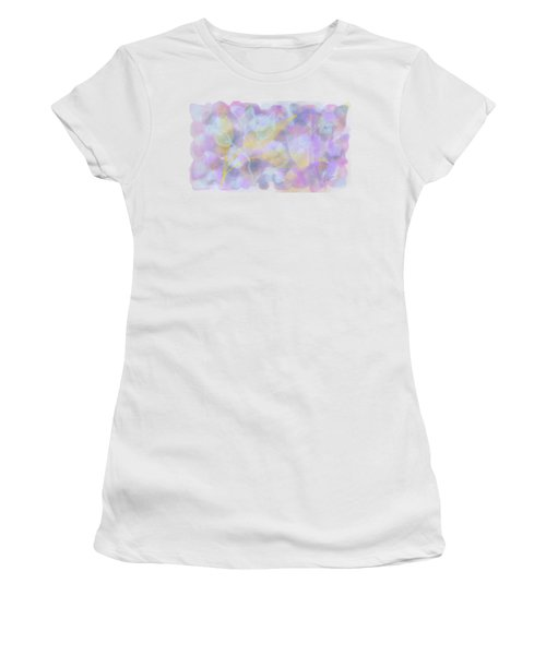Delicacy Women's T-Shirt (Athletic Fit)