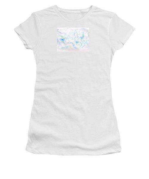 Delicate Elegance Women's T-Shirt