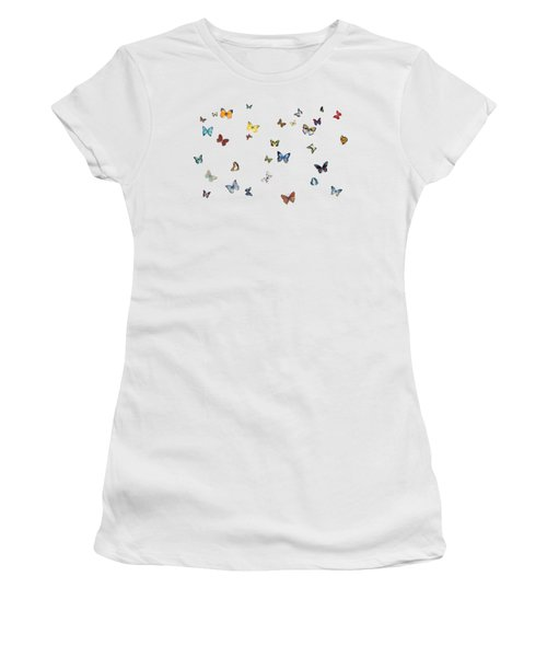 Delphine Women's T-Shirt