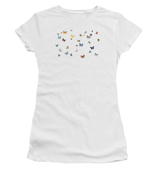 Delphine Women's T-Shirt