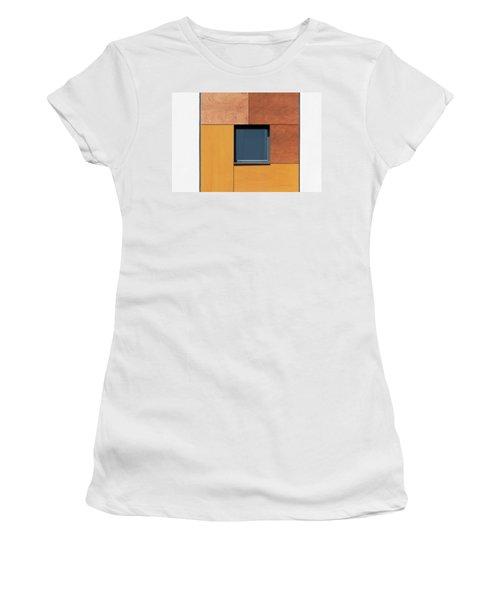 Derbyshire Window Women's T-Shirt
