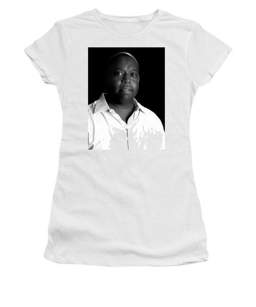 Derreck Fields  Women's T-Shirt