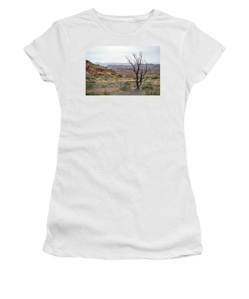 Desert Colors Women's T-Shirt