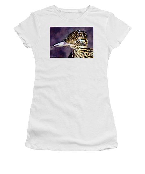 Desert Predator Women's T-Shirt