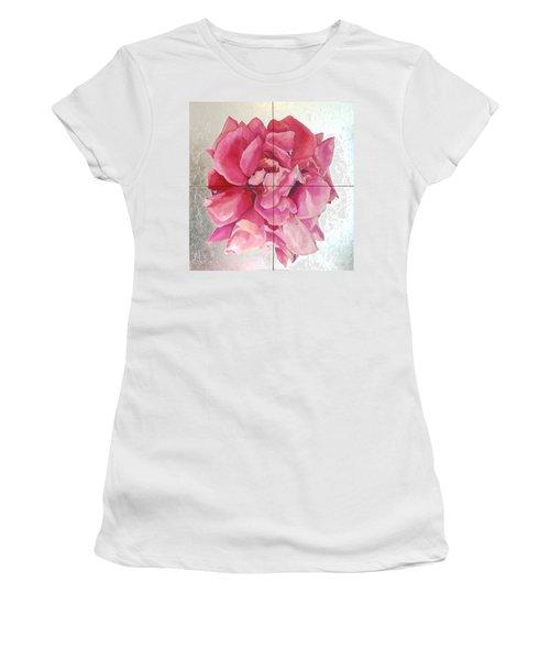 Devoted Love Women's T-Shirt