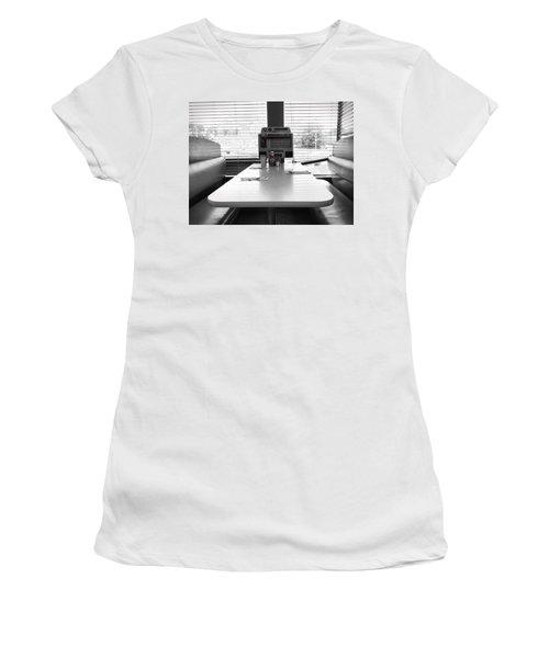 Diner Women's T-Shirt