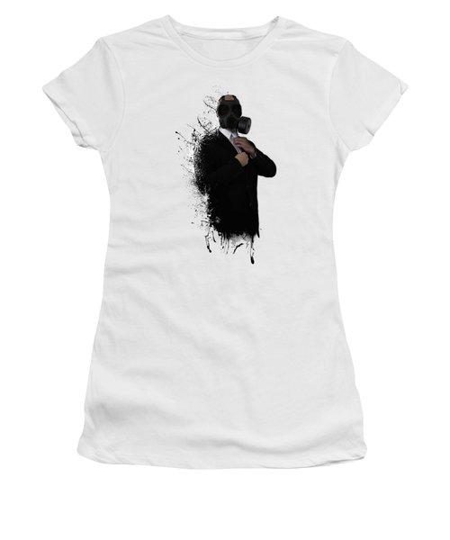 Dissolution Of Man Women's T-Shirt