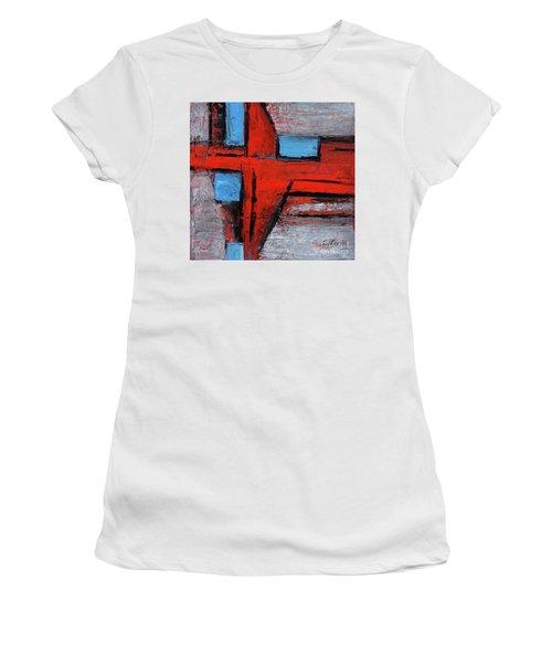 Divergence Women's T-Shirt