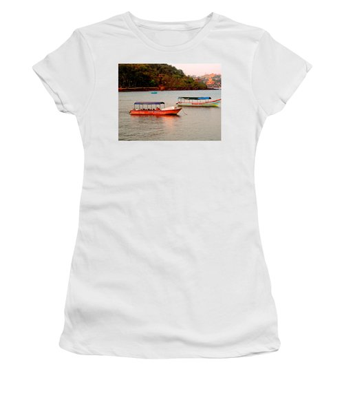 Divine Grace Women's T-Shirt (Athletic Fit)