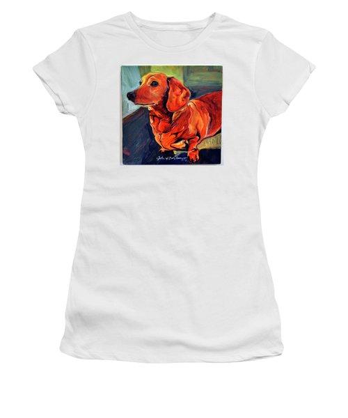 Dixie Doodle Women's T-Shirt