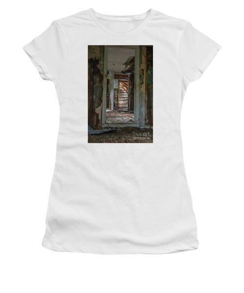 Doorways Women's T-Shirt
