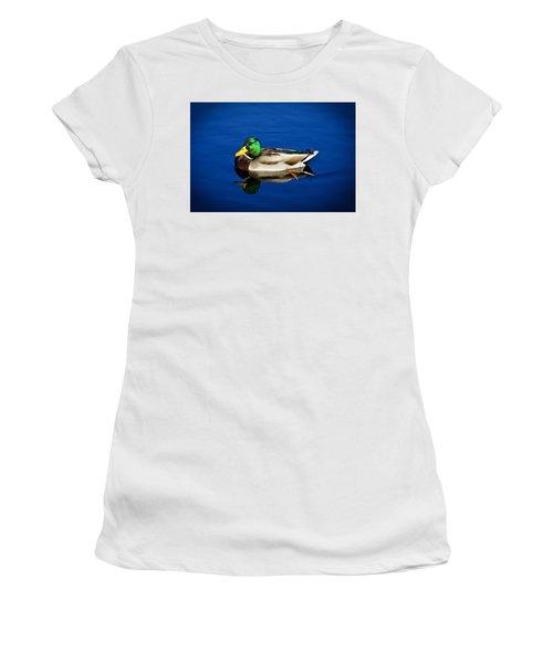 Double Duck Women's T-Shirt