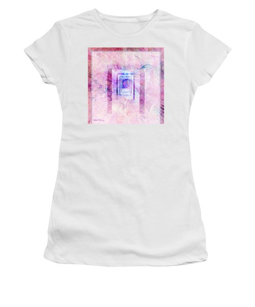 Down The Hall Women's T-Shirt