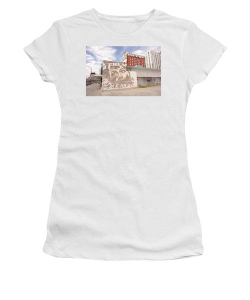 Downtown After Women's T-Shirt