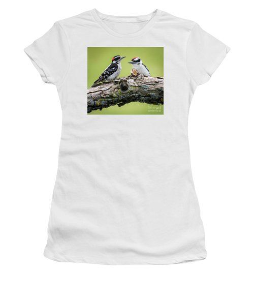 Downy Love Women's T-Shirt