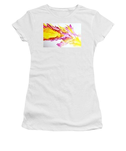 Dragon Breath Women's T-Shirt