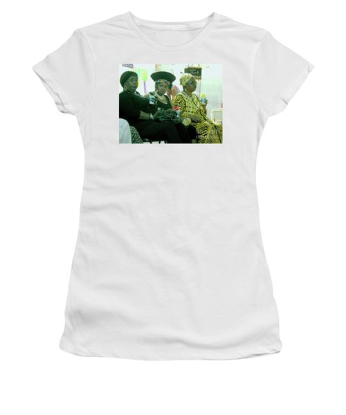 Dressed To The Nines Women's T-Shirt