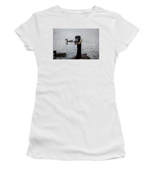 Duck Duck Goose  Women's T-Shirt