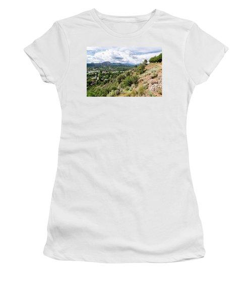 Durango No.1 Women's T-Shirt