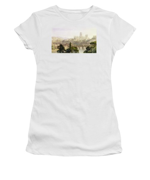 Durham Cathedral Women's T-Shirt