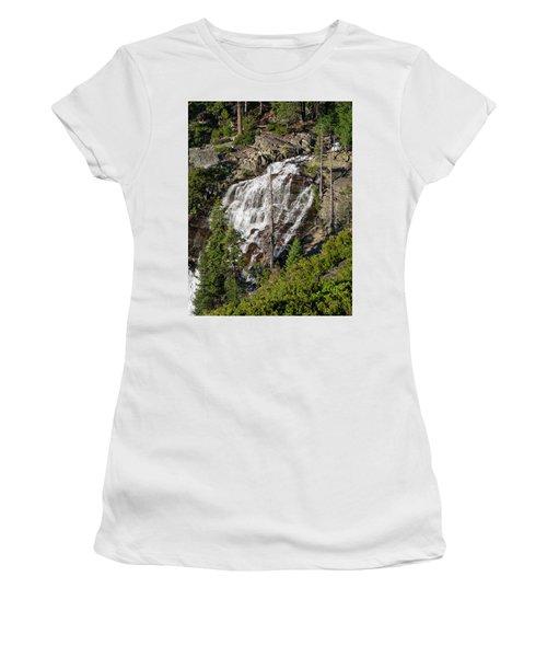 Eagle Falls Women's T-Shirt
