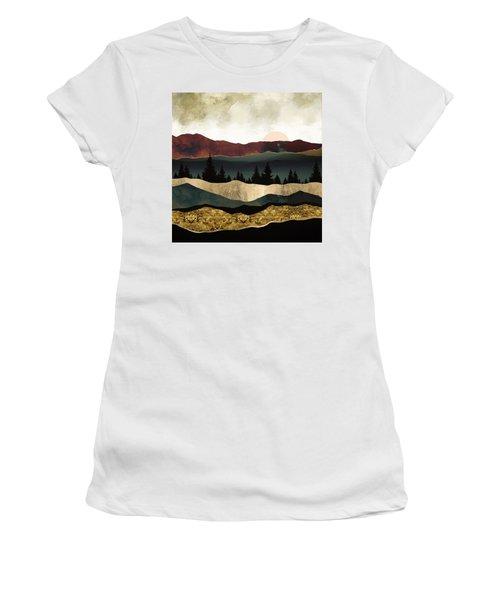 Early Autumn  Women's T-Shirt