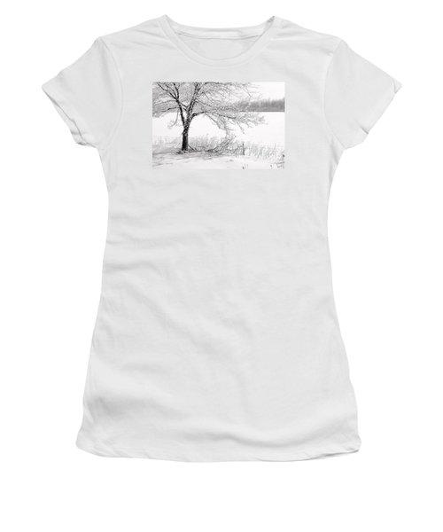 Early Frost Women's T-Shirt