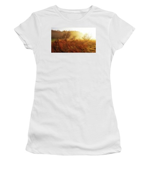 Early Morning Country Women's T-Shirt