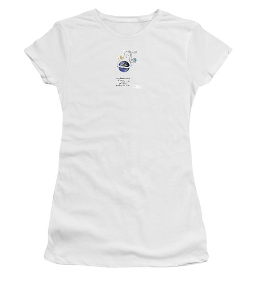Earthhugger Women's T-Shirt