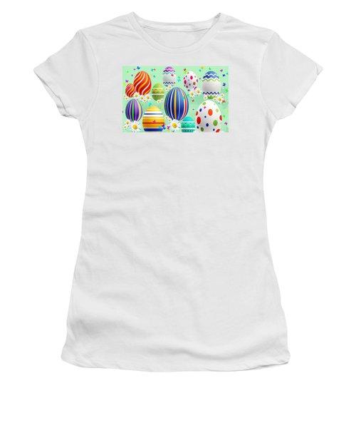 Easter Women's T-Shirt