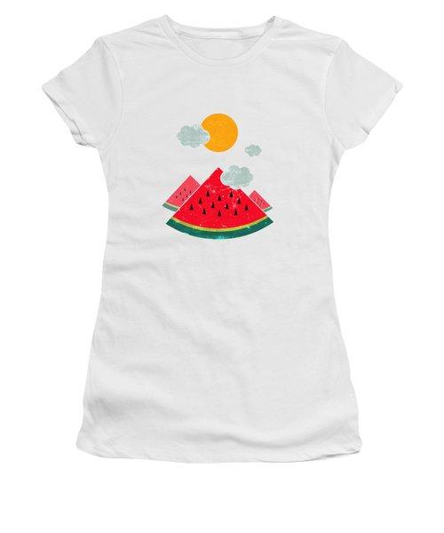 Eatventure Time Women's T-Shirt