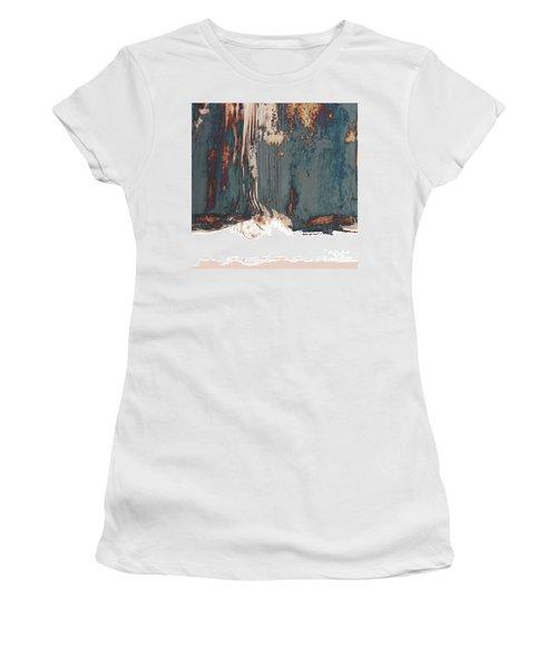 Edge 3 C Women's T-Shirt (Athletic Fit)