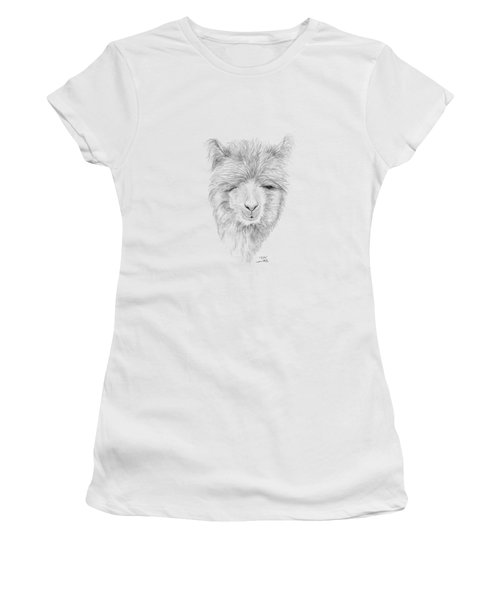 Edie Women's T-Shirt (Athletic Fit)