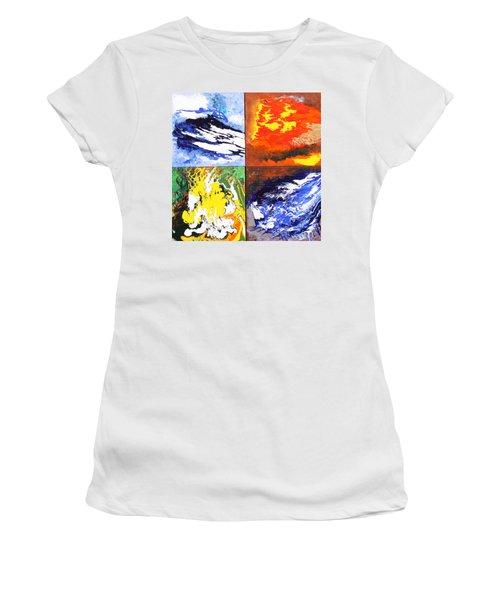 Elements Women's T-Shirt