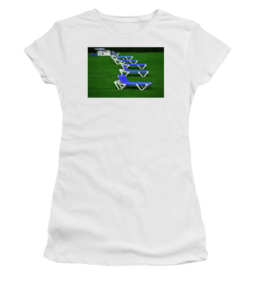 End Of Season II Women's T-Shirt (Athletic Fit)