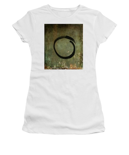 Enso #6 - As Time Goes By Women's T-Shirt