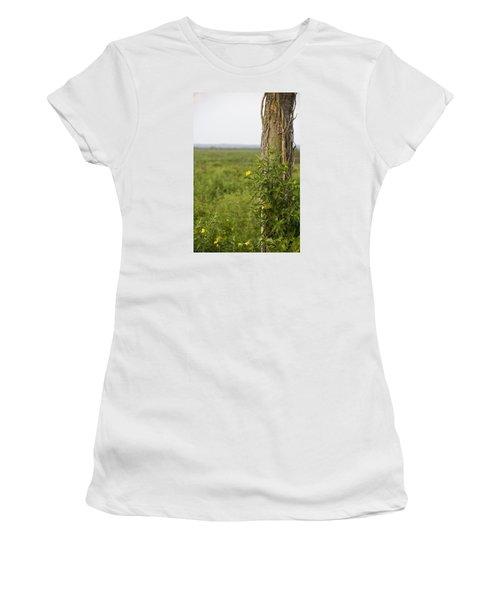 Entrance Women's T-Shirt