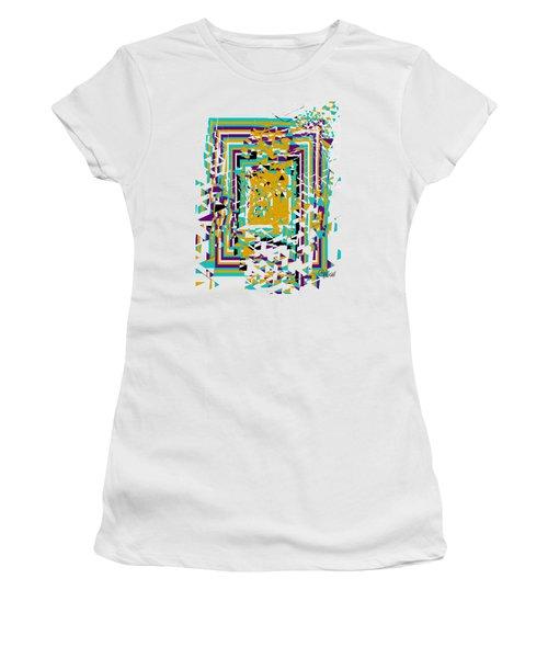 Essencial Green Women's T-Shirt