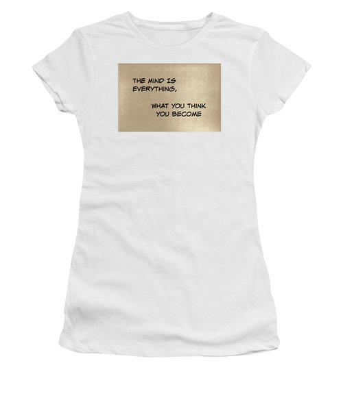 Everything Women's T-Shirt