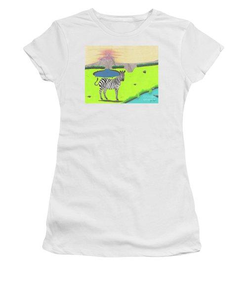 Eye See You Women's T-Shirt