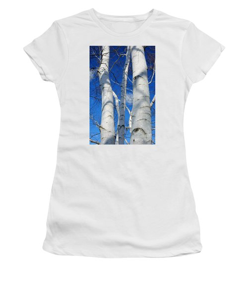 Eyes Of Birch Women's T-Shirt
