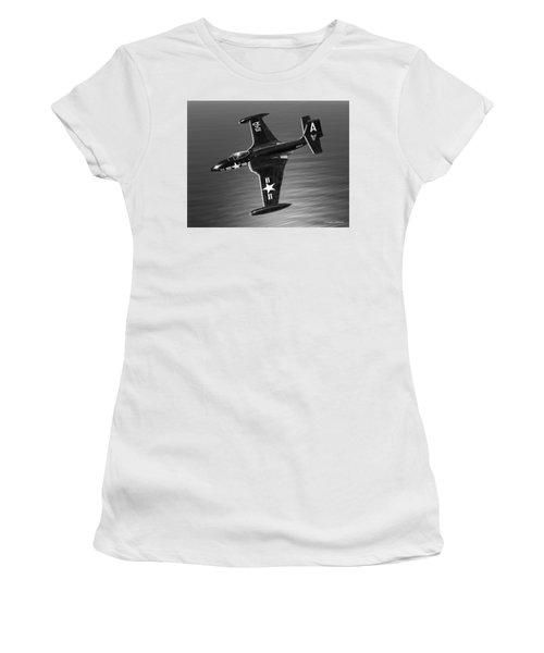 F2h Banshee Women's T-Shirt (Athletic Fit)