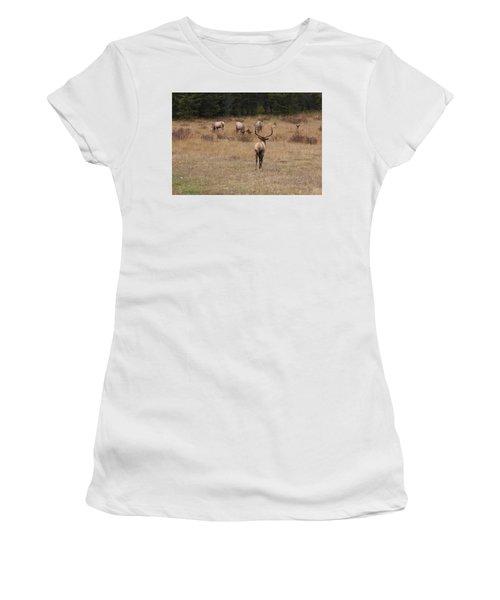 Faabullelk113rmnp Women's T-Shirt