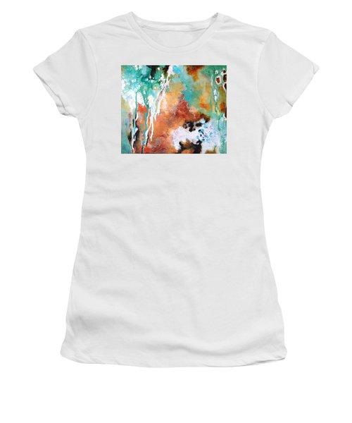 Facets #2 Women's T-Shirt