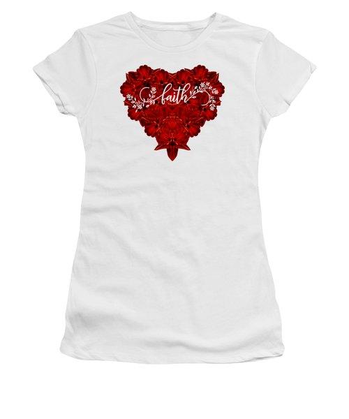 Faith Tee Women's T-Shirt
