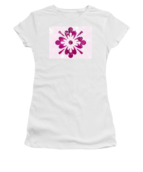 Fall Leaves #12 Women's T-Shirt